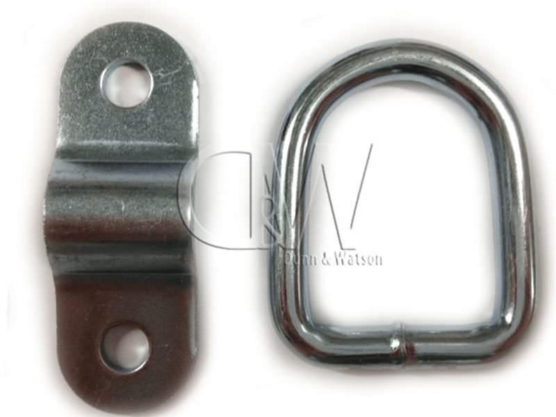 Anchor Plate Tie Down 1 1