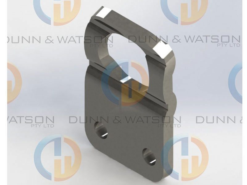 Anti Luce Fastener Toggle Plate Washer 2