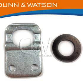 Anti Luce Fastener Toggle Plate Washer BTN