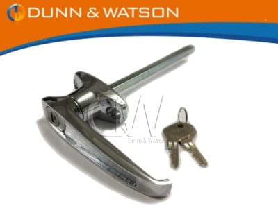 Front Fixing L Handle btn