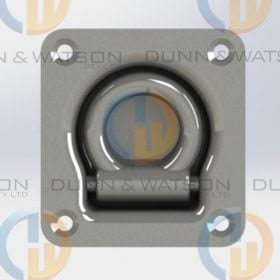 Recessed Stainless Steel Tie Down Large 7 copy