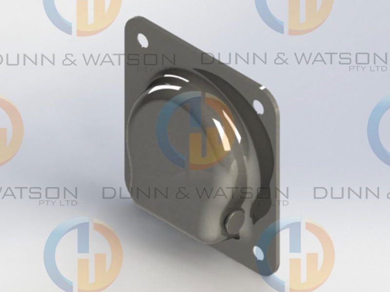 Recessed Stainless Steel Tie Down Large 9 copy
