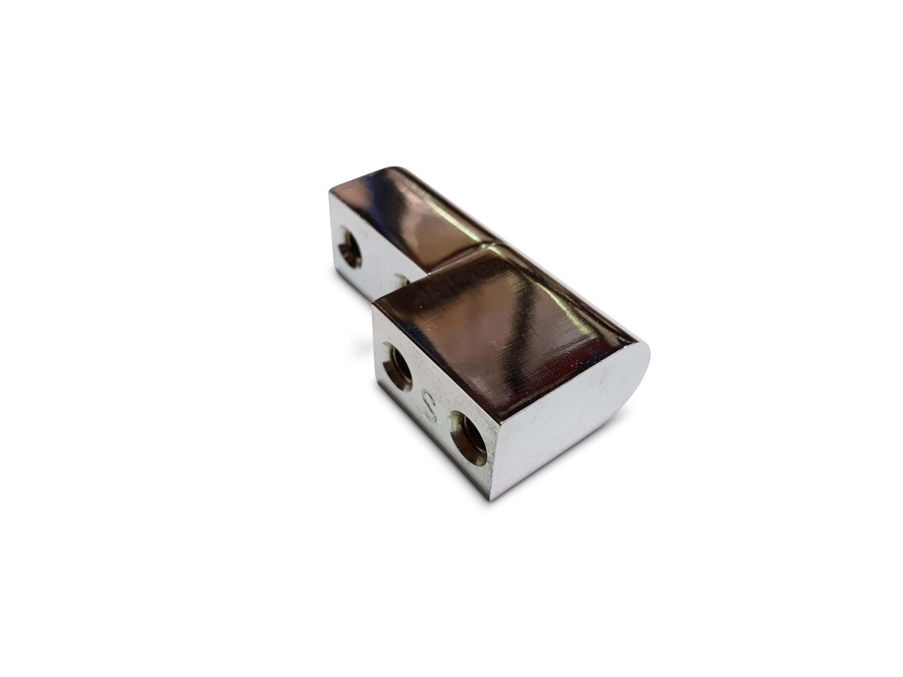 Picture of: 40mm Stepped Pintle Hinge Trailer Parts Direct