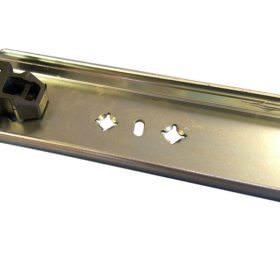 Locking Drawer Slides 125kg 'Hercules Series' 4