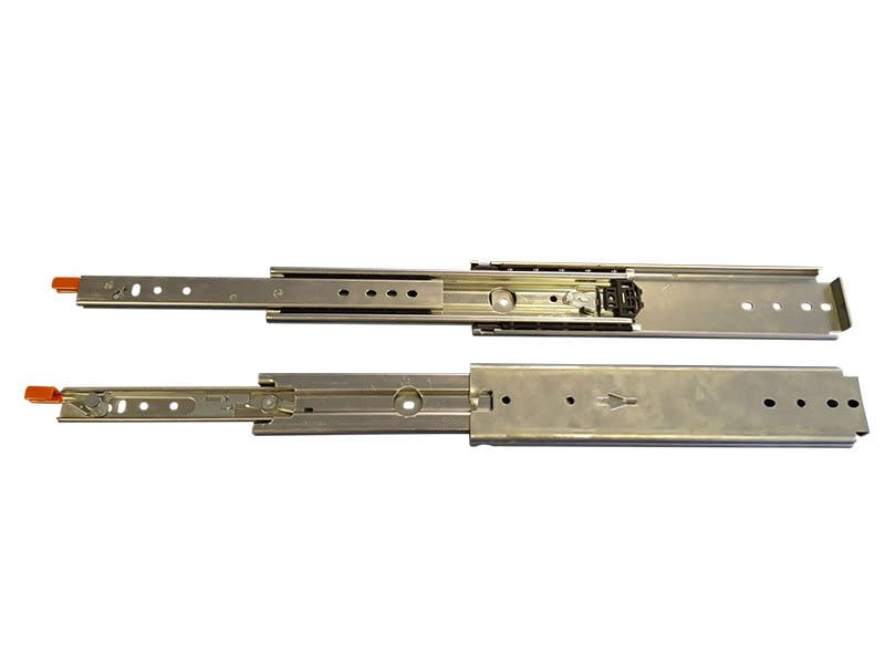 Locking Drawer Slides 227kg 'Titan Series' 3