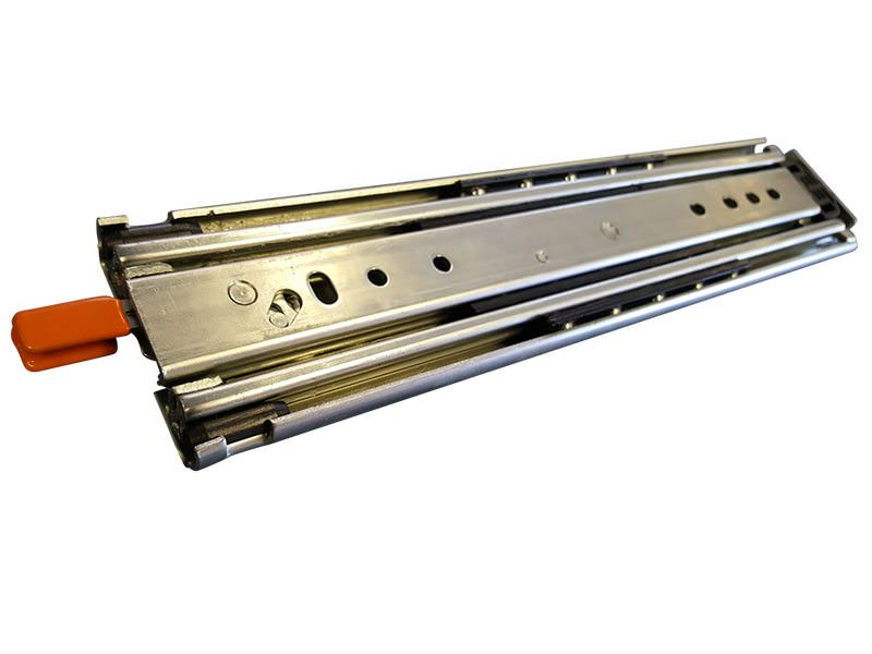 Locking Drawer Slides 227kg 'Titan Series' 4