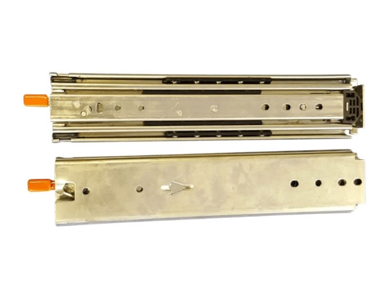 Locking Drawer Slides 227kg 'Titan Series' 5