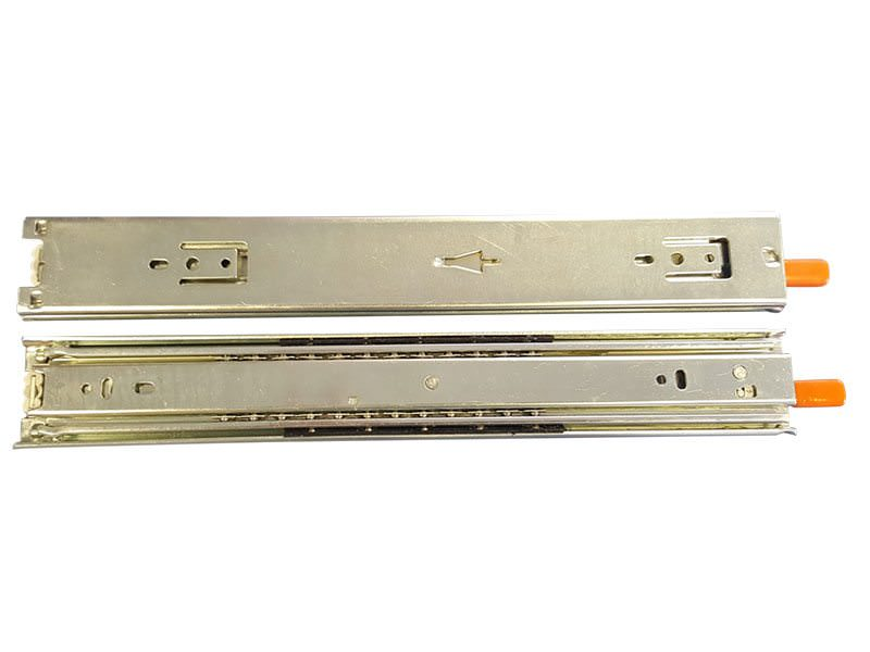 Locking Drawer Slides 60kg 'Achillies Series' 3