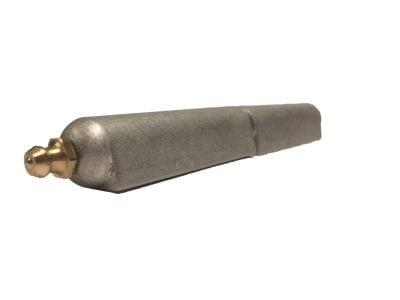 aluminium bullet hinge