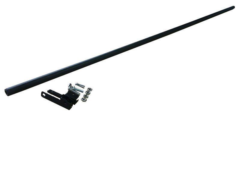 60KG Locking Leaver Bar Latch 1 copy