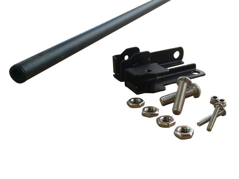 60KG Locking Leaver Bar Latch 2