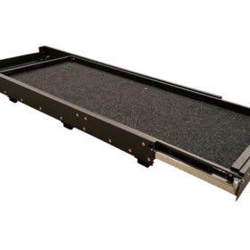 Heavy Duty Fridge Slide 1200mm to 1700mm 1