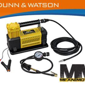 Mean Mother Maxi 2 Air Compressor