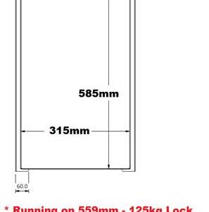 generator slide dimensions