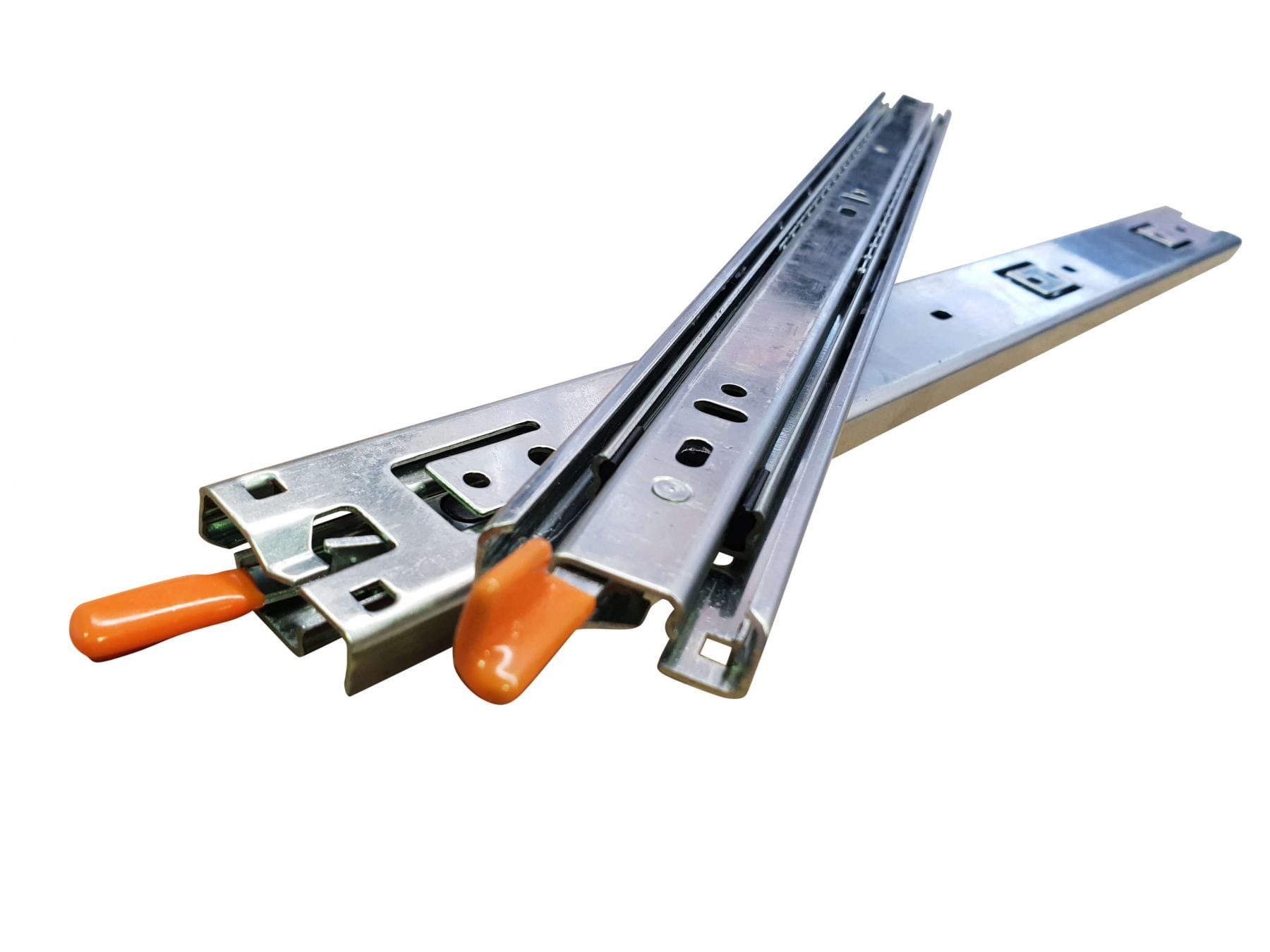 35kg Locking Drawer Slides Trailer Parts Direct 4x4