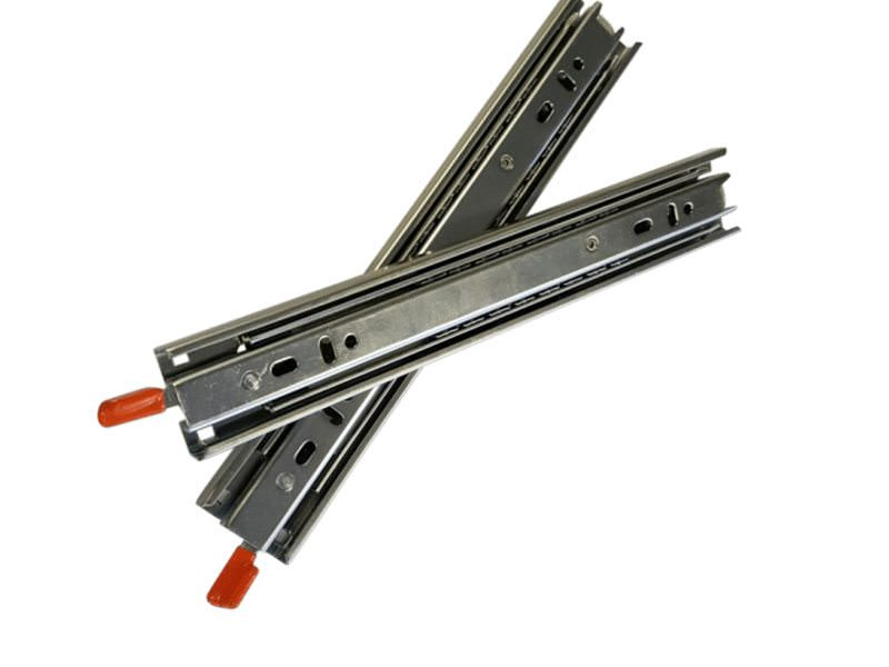 35kg Lock In Drawer Slides 2