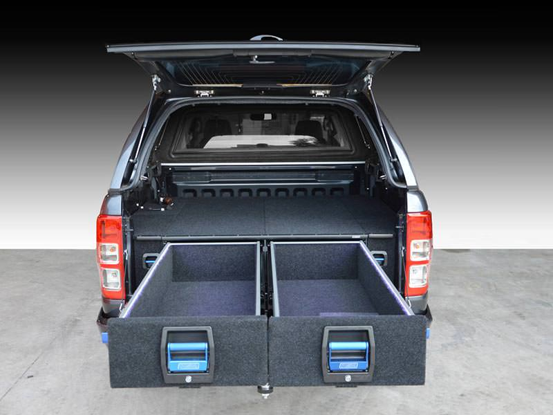 Msa Explorer Cargo Drawer Systems Universal Single
