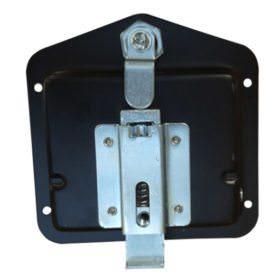 Black Cargo Drawer Lock Handle3