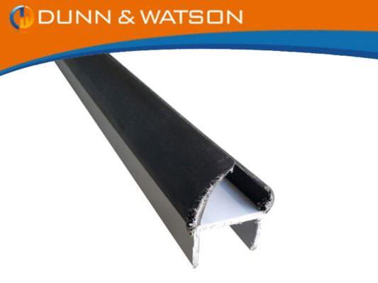 PVC H Seal Black2 2