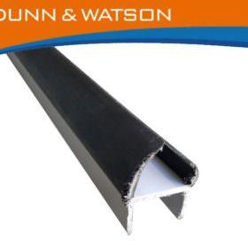 PVC H Seal Black2