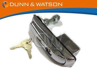 Chrome Swing Handle Key Locking2 1
