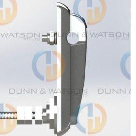 Chrome Swing Handle Pad Locking6 copy