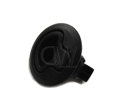 Black Plastic Finger Pull BUTTONS nowatermark