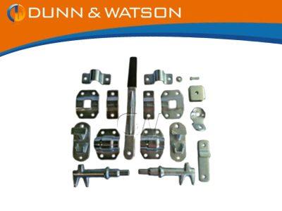 Cam Kit 34mm btn