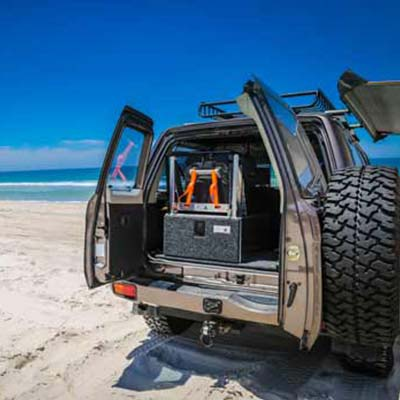 4x4 Accessories - Canopies (Pre-Built & Custom) - What Are ...