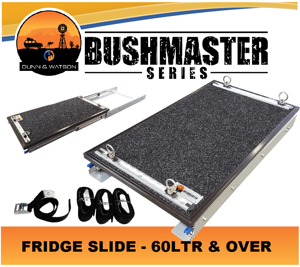 EBAY BUSHMASTER FSLIDE 60LTR AND OVER