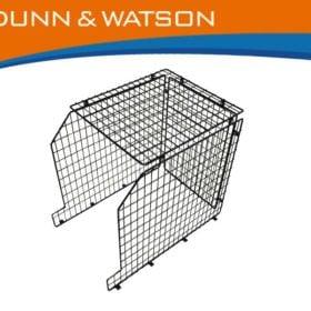 Fridge Slide Cage Barrier btn