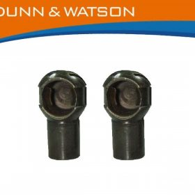 Gas Strut Metal End