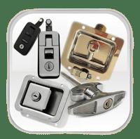 Locks and Handles