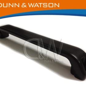 Powder Coated Steel Grab Handle btn