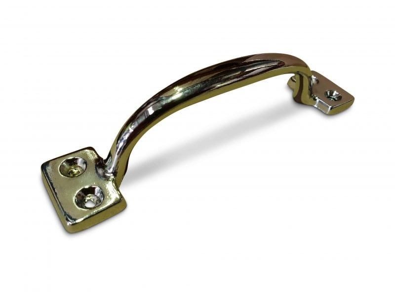 TPD CHROME GRAB HANDLE