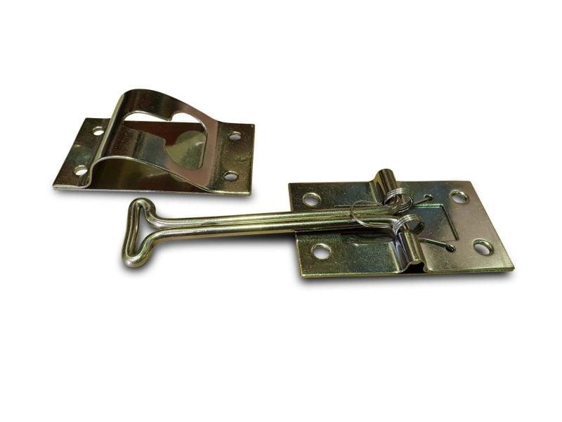 TPD DOOR RETAINER