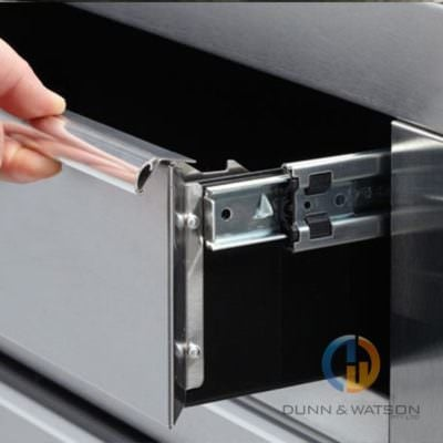 Drawer Slide 45kg 2