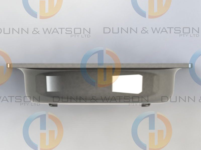 Recessed Stainless Steel Tie Down Small 5 copy