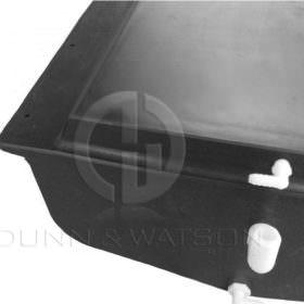 Trailer Water Tank 80Ltr 1