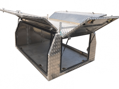 dual cab canopy 1