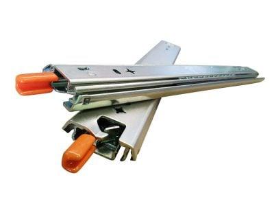 125kg Hercules Series Locking Drawer Slides