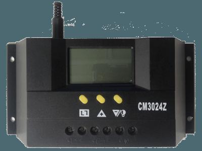 30Amp Solar Controller