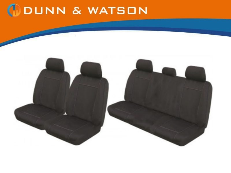 4 car seat covers tpd