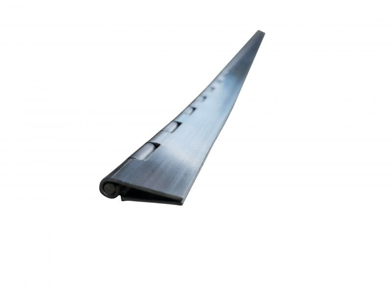 Continuous piano Hinge Stainless Steel