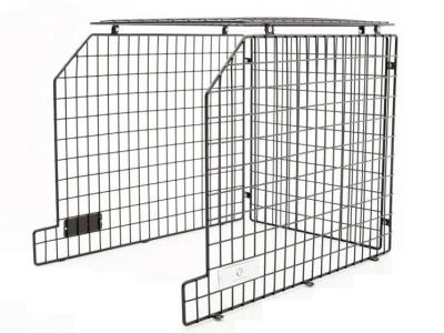 Fridge Slide Cage Barrier