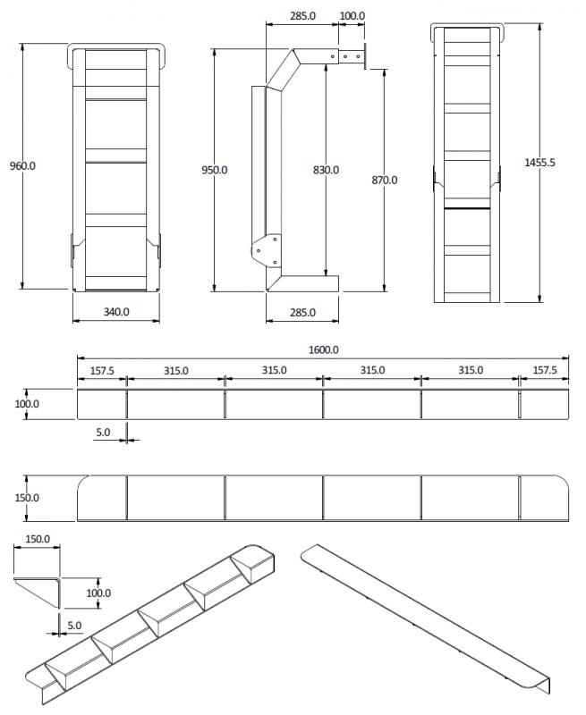 STEP CAD