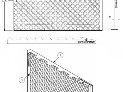 mod roof rack 2.0