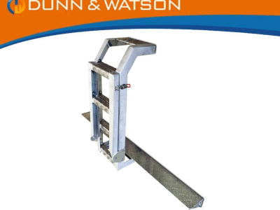 CANOPY LADDER PLUS PLATFORM