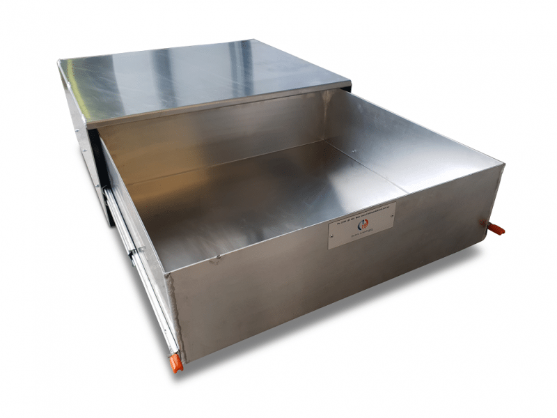 Canopy Drawer 2