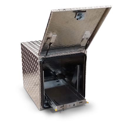 Generator Fridge Toolbox